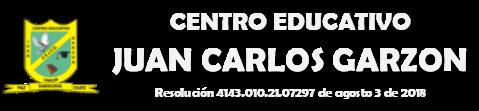 Centro Educativo Juan Carlos Garzón